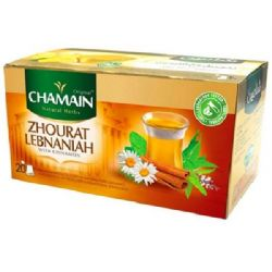 Zhourat Lebnaniah Tea with Cinnamon | Buy Online | UK | Europe